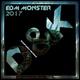 Various Artists - EDM Monster 2017