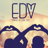EDM Parade of Love, 2017 by Various Artists mp3 download