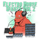 Electro House Giants, Vol. 2 by Various Artists mp3 download