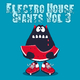 Various Artists - Electro House Giants, Vol. 3