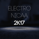 Various Artists - Electro Nicaa 2k17