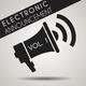Various Artists Electronic Announcement, Vol. 1