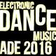 Various Artists - Electronic Dance Music: ADE 2016
