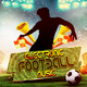 Various Artists - Electronic Football Music