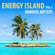 Various Artists Energy Island, Vol. 2