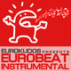 Various Artists Eurobeat Instrumental