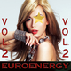 Various Artists Euroenergy, Vol. 2