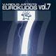 Various Artists Eurokudos, Vol. 7