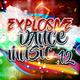Various Artists Explosive Dance Music 12