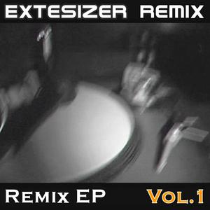 Various Artists - Extesizer Remix EP Vol. 1 (ENC Records)