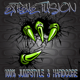 Extreme Fusion - 100% Jumpstyle & Hardcore by Various Artists mp3 download