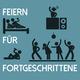 Various Artists Feiern für Fortgeschrittene(Neue elektronische Tanzmusik)