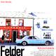 Various Artists Felder Soundtrack