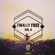 Various Artists - Finally Free, Vol. 8