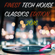 Various Artists - Finest Tech House: Classics Edition 2016