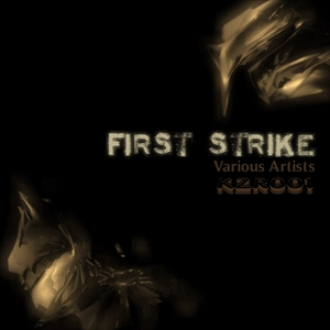 Various Artists - First Strike (Kopfschmerz)