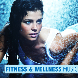 Various Artists - Fitness & Wellness Music (Get In Shape Recordings)