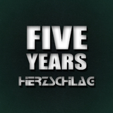 Five Years Herzschlag by Various Artists mp3 download