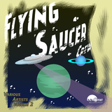 Flying Saucer Crew, Vol. 2 by Various Artists mp3 download