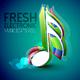 Various Artists - Fresh Electronic Music Beats, Vol.1