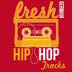 Various Artists - Fresh German Hip Hop Tracks