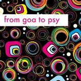 From Goa to Psy by Various Artists mp3 download