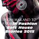 Various Artists From Mailand to Paris in Fashion Soft House Stories 2015