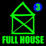 Full House 3 by Various Artists mp3 download