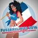 Various Artists - Fussball Hits 2016: Europameisterschaft in Frankreich
