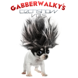 Gabberwalky's Techshow, Vol. 5 by Various Artists mp3 download