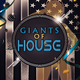 Various Artists - Giants of House