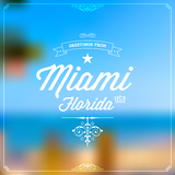 Greetings from Miami, Florida, Usa by Various Artists mp3 download
