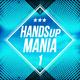 Various Artists Handsup Mania 1