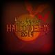 Various Artists Happy Handsup Halloween 2014