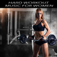 Various Artists - Hard Workout Music for Women