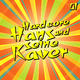 Various Artists Hardcore Hans und seine Raver, Vol. 1