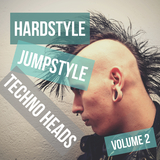 Hardstyle Jumpstyle Techno Heads, Vol. 2 by Various Artists mp3 download