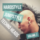 Various Artists - Hardstyle Jumpstyle Techno Heads, Vol. 2