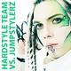 Various Artists Hardstyle Team Vs. Jumpstylerz