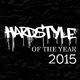 Various Artists Hardstyle of the Year 2015
