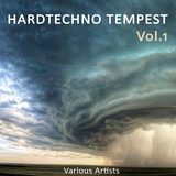Hardtechno Tempest, Vol. 1 by Various Artists mp3 download