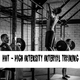 Various Artists - Hiit - High Intensity Interval Training