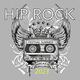 Various Artists Hip Rock Festival Summer Breaks 2016