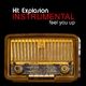 Various Artists - Hit Explosion: Instrumental Feel You Up