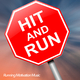 Various Artists Hit and Run - Running Motivation Music