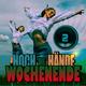 Various Artists - Hoch die Hände Wochenende 2