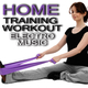 Various Artists - Home Training Workout Electro Music