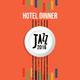 Various Artists Hotel Dinner Jazz 2016
