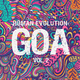 Various Artists Human Evolution: Goa, Vol. 2