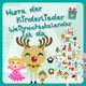 Various Artists Hurra der Kinderlieder Weihnachtskalender ist da